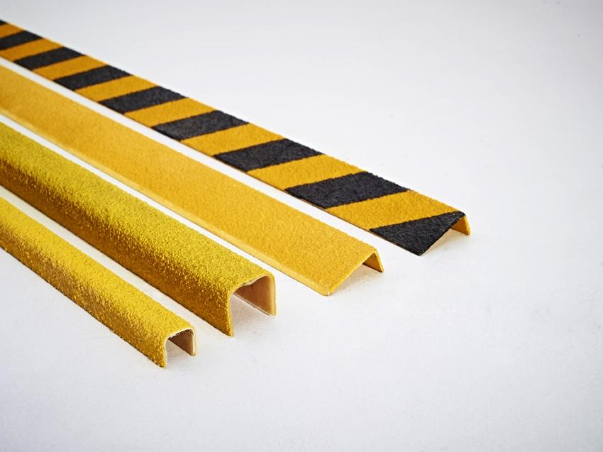 XTRAGRIP: pannelli antiscivolo varie forme e misure