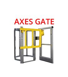 Axes Gate: cancelli di sicurezza